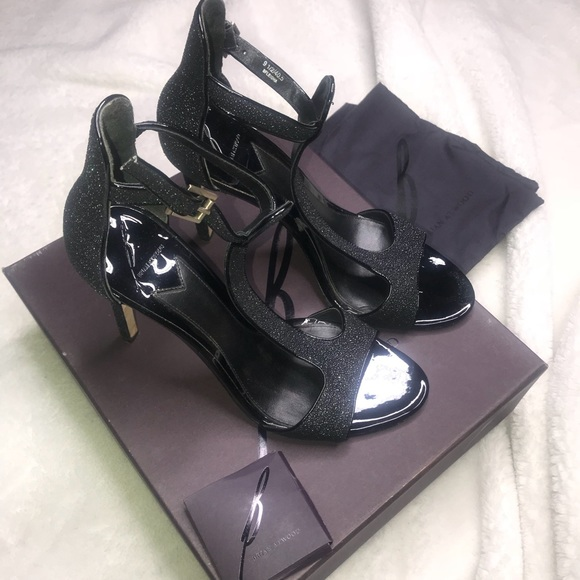 018c43f6ac Brian Atwood Shoes | Leigha Dress Sandal | Poshmark